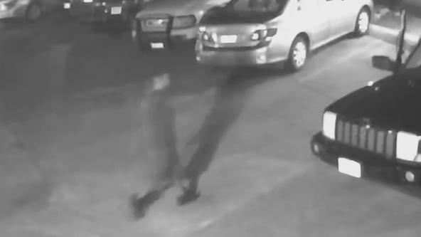 Trackdown: Help find James Roberson's killer