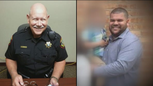 2 Tarrant County Sheriff's Office employees die of COVID-19