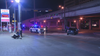 Man arrested for DWI following crash that injured two people in Dallas