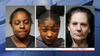 Women arrested for kidnapping 20-month-old boy from his mother's Garland motel room