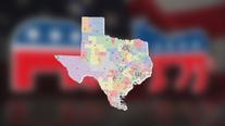 New redistricting maps favoring Republicans head to Gov. Abbott's desk