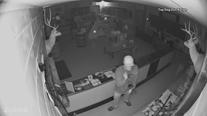 $10k reward after firearms stolen from Krum gun store