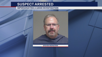 Collin County attorney accused of impersonating judge to extort money