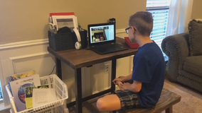 1,100 Plano ISD students to finish school year enrolled in virtual learning academy