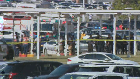Texas leaders share reactions following Timberview High School shooting