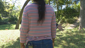 Woman attacked at Dallas park waited one day before police responded