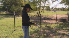 Azle teen hurt in bull riding accident recovering at home after miraculous recovery