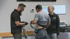 33-year-old Dallas officer's fatal heart attack inspires health fair