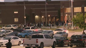 Timberview High School students return to class for first time since shooting
