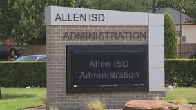 Allen ISD parents drop lawsuit over district's lack of mask mandate
