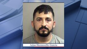 Suspected drunk driver charged for Arlington crash that killed man, pregnant woman, baby