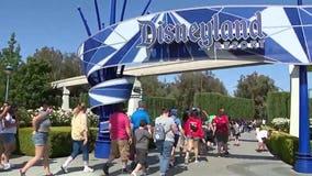 Disneyland increasing ticket prices in California