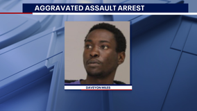 Police: Man arrested after attacking 63-year-old Dallas CVS employee