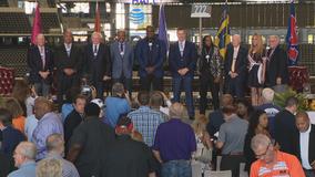 Jerry Jones headlines 2021 Cotton Bowl Hall of Fame class