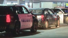 Dallas carjacking suspect arrested 2 blocks from crime scene