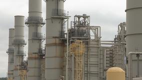A look inside Vistra's Midlothian power plant's winterization process