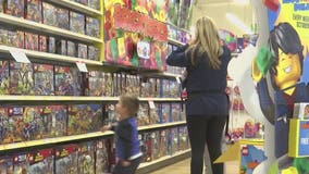 Gender-neutral toy sections to be required in California stores