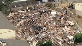 Dallas apartment explosion: Arrest affidavit reveals new details of investigation