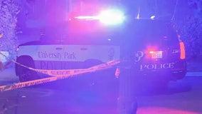 Juvenile arrested for first homicide in University Park since 2005