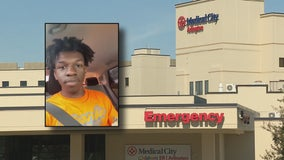 15-year-old shot at Timberview High School released from hospital