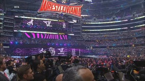 WWE's WrestleMania returning to AT&T Stadium in April