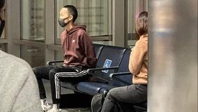 American Airlines flight diverted after passenger assaults flight attendant over mask rule: Cops