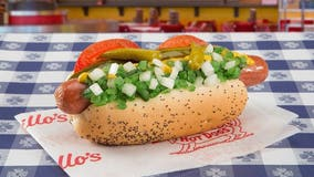 Portillo's opening Chicago-style hot dog restaurant in North Texas