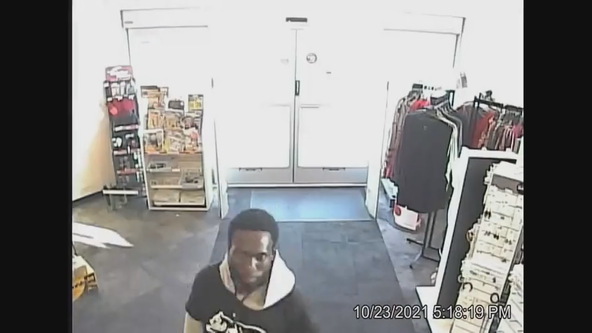 Man wanted for attacking 63-year-old Dallas CVS employee