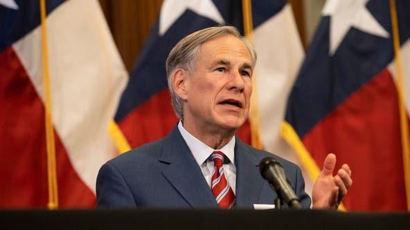 Gov. Greg Abbott signs off on Texas' new political maps