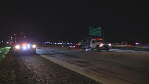 Fort Worth PD: 11-year-old boy killed while crossing freeway was headed to shopping center