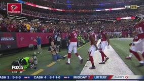 Falcons head to Super Bowl