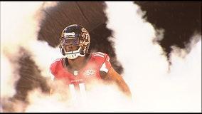 Falcons Jones, Mack named to 2010s NFL All-Decade Team