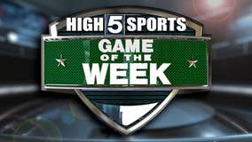 High 5 Sports Game of the Week pits two southside powers facing off in Clayton County
