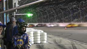 Local Drivers Set for Daytona 500
