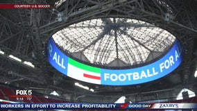 Atlanta's role in hosting 2026 FIFA World Cup