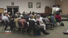 Atlanta residents concerned about crime