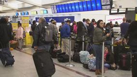 Atlanta's airport warning travelers of busy Easter weekend