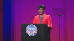 Atlanta mayor orders access restriction for some pot records