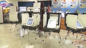 Hearing set on county decision to ditch new voting machines