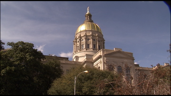 Georgia legislature to resume session June 15
