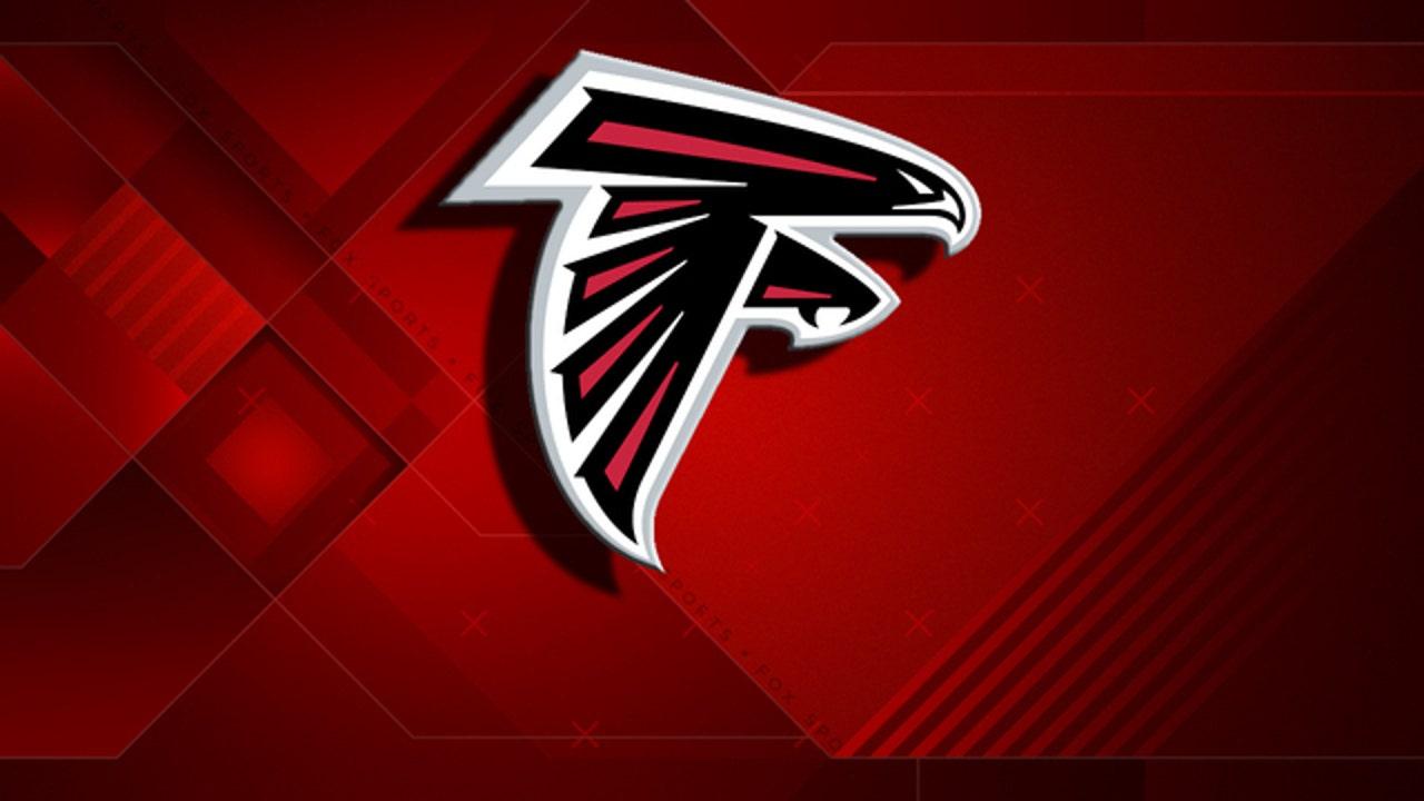 The Atlanta Falcons on FOX 5 Atlanta in 2018