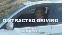 Like It or Not: Distracted Driving