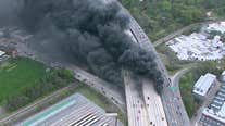 Like It or Not: I-85 Collapse
