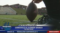 Gainesville vs Flowery Branch - Call of the Week
