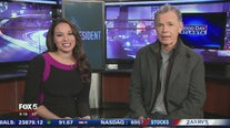 Actor Bruce Greenwood from 'The Resident' on Good Day Atlanta
