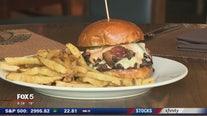 Burgers with Buck: Oak Steakhouse