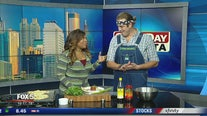 Fannin County man battling to be next 'MasterChef'