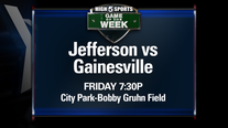 Game of the Week features young rivalry steeped in traditions
