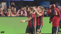 Defeat Toronto, and Atlanta United would host MLS Cup final for second straight year