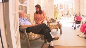 Congress considers tax break for caregivers